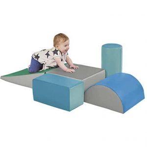 CR4Kids SoftZone Climb and Crawl Activity Play Set