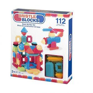 Battat Bristle Blocks