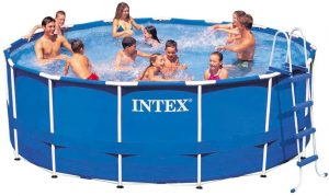 TOP BEST ABOVE GROUND SWIMMING POOLS