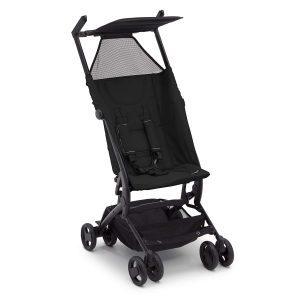 Delta children lightweight compact stroller
