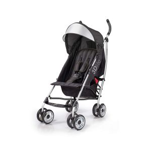 Summer infant 3D light convenience stroller for toddlers