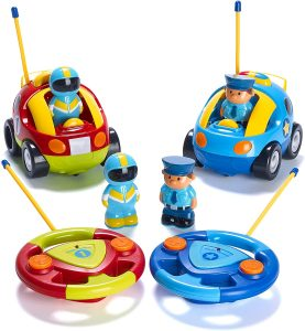 Best Toys And Gift Ideas For 3 Years Old Boys