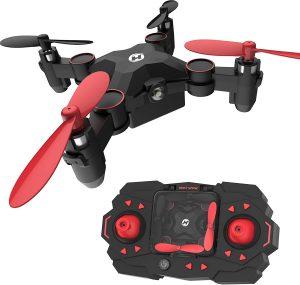 Nano RC Drone for Kids