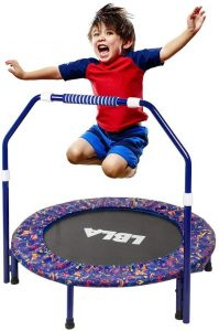 36-Inch Kids Trampoline for 5 years old kids