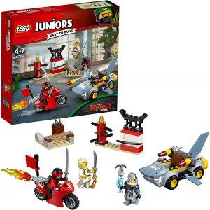 10739 LEGO Juniors Shark Attack