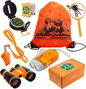 Outdoor Exploration Set - Kids Adventure Pack