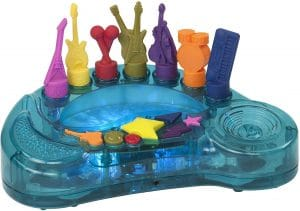 7 Musical Instruments On an Interactive Light-Up Music Orchestra For Toddlers 3 years