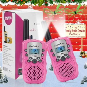 Walkie-Talkies for kids and adults