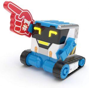 Really R.A.D Robots Mibro - Really Rad Robots, Interactive Remote Control Robot