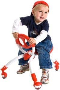 Pewi Walking Ride On Toy