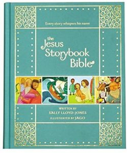The Jesus Storybook Bible Gift Edition