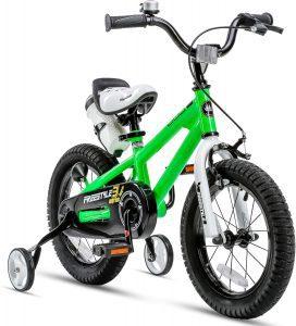 RoyalBaby Kids Bike Boys Girls