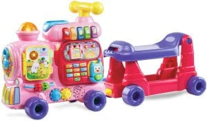 V-Tech Sit to Stand Ultimate Alphabet Train