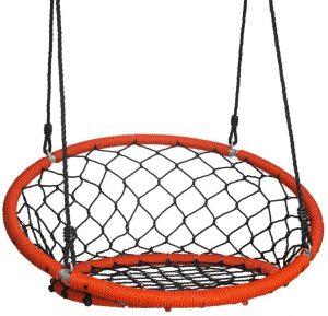 Swinging Monkey Web Chair