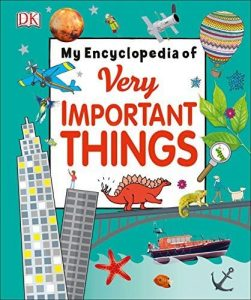 Encyclopedia for kids