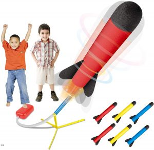 Best toys and gift ideas for 4 years old boys