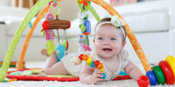 Best Toys And Gift Ideas For 1 Year Old Girl