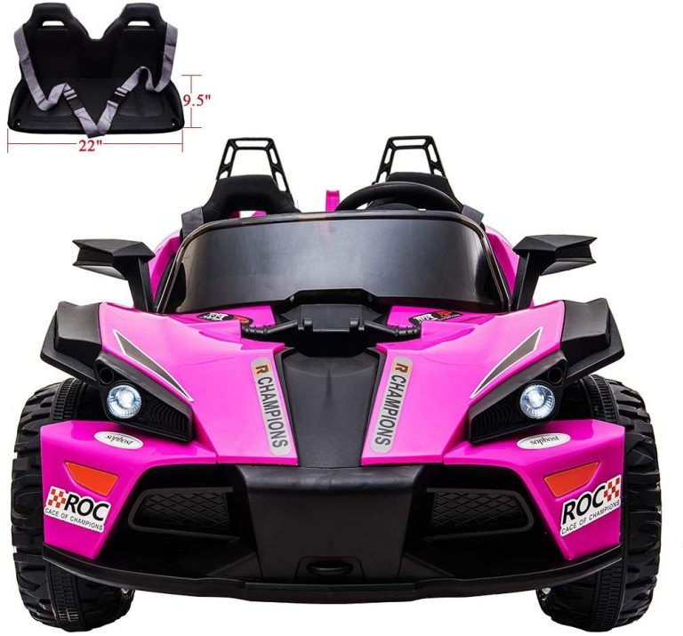 Top Best Remote Cars For Kids
