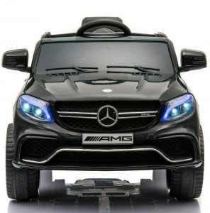 Mercedes Benz GLE Licensed 12V Electric Kids Ride Car
