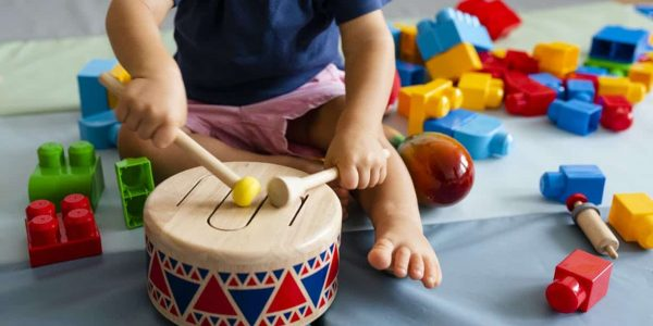Best Musical Toys For Kids