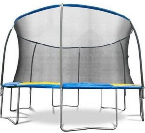 Bounce Pro 12′ best Trampolines