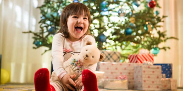 Best Christmas Holidays Gift Ideas for Kids in 2021