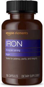 Amazon Elements  (Best Budget)