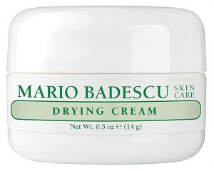 Mario Badescu Drying Cream (Best Acne Treatment)