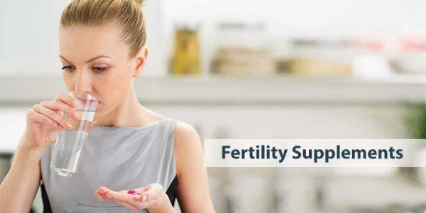 Best Fertility Supplements of 2021