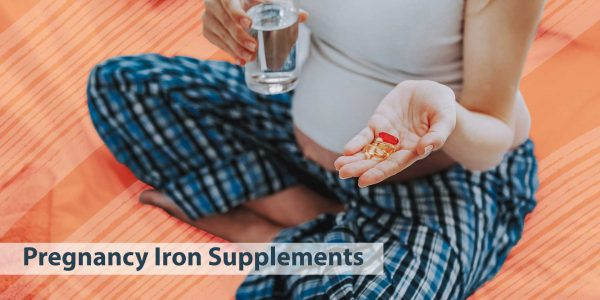 The Best Pregnancy Iron Supplements of 2021