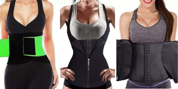 The 7 Best Waist Trainers for Women (August 2021 Reviews)